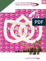 proyecto educaciudad