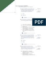 General Product Support Assessment (v4.0) - Lan 2