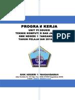 Proposal Unit Produksi