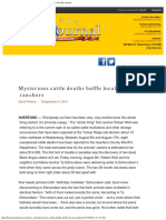 Mysterious cattle deaths baffle local ranchers _ Huerfano World Journal.pdf