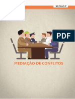 Apostila Mediação SENASP