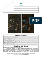Analise Da Obra - Modelo (Revisado) a Virgem No Rochedo