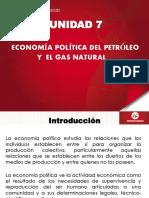 961055391.Tema 7 Economia Politica Del Petroleo y Gas Natural
