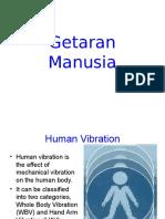 Human Vibration