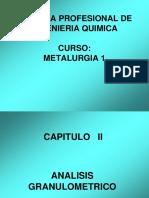procesamiento de minerales I- analisis granulometrico TAMICES (1).pdf