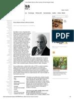 Bruce Alberts_ Ensinar Ciência é Preciso _ Revista Pesquisa Fapesp