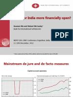 JIMF 2012 Conference (India) Presentation Slides