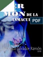 Sermón de la Inmaculada por el  Padre Federico Salvador Ramón