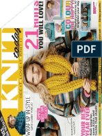 Knit Today 121
