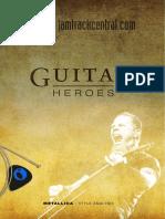 Gh1 Metallica Tab