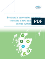Scotland Innovation Potential