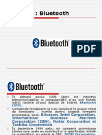 Curs 7 Bluetooth