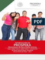 Programa de Inclusion Social
