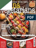 Cocina Vegetariana - Junio 2016