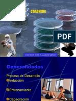 El Coaching