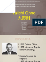 Taiichi Ohno