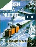 Alistair MacLean - El tren de la muerte (r1.0).epub