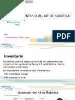 2-Inventario RObótica Educativa