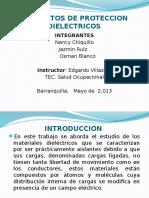 Presentacion Epp Dielectricos