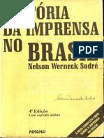 SODRÉ, Nelson Werneck - Imprensa e Política