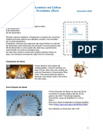 Newsletter Smart Landing (Port)