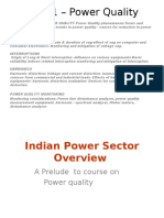 Lecture 1 – Power Quality