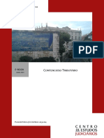 eBook CEJ - Contencioso Tributario (Jun2015)
