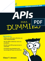 Apis for Dummies