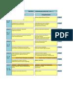 Cronograma Mat 022 2016-2