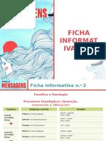 -Ficha Informativa n.º 2
