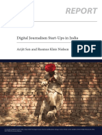Digital Journalism Start-ups in India_0