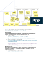 periode 2 - week 1 - oefenopdracht - business model