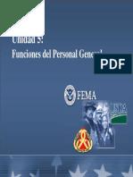 FEMA 5