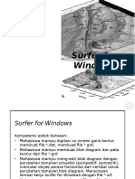Surfer for Windows_7