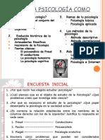 Tema 01 Psicologia Como Ciencia