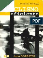 Ciclismo Eficiente