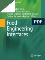 Food Engineering Series