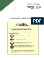 Assurance Des Risques[1]JFHR
