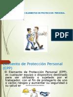 Cuidado Uso Epp