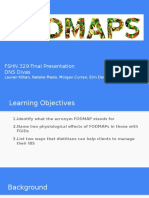 fodmaps presentation for website