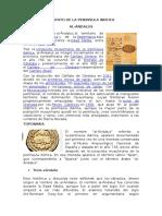 Califato de La Peninsula Iberica