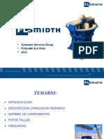 01-Presentación Chancador Primario Componentes