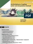 Sequential Multiphysics Coupling - Seminar Presentation