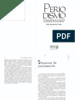 Periodismo Raúl Rivadeneira P.