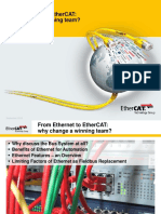 01 Unmodified Ethernet for Industrial Automation 1609