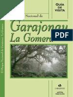Guide to Garajonay in La Gomera