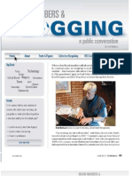 Board Members and Blogging
