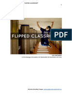 The Flipped Classroom Curso CEP