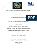 Protocolo de Ariete