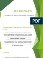 Duncan Kennedy PPT